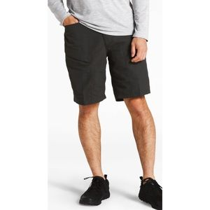 Men's North Face Cargo Shorts